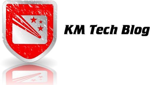KMTech Logo