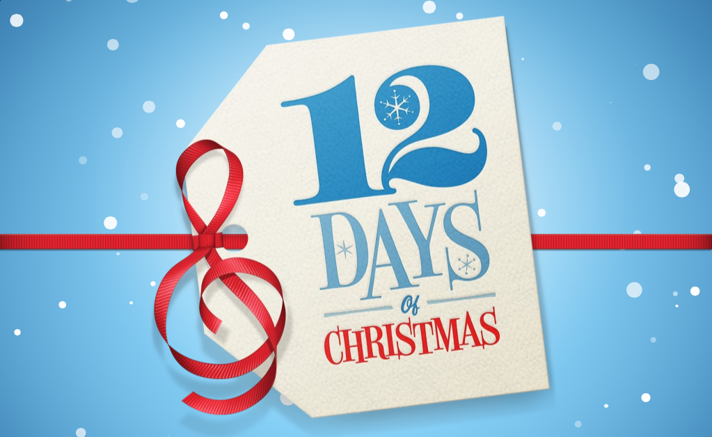 Apple Drops '12 Days of Christmas' Promotion After 6 Years