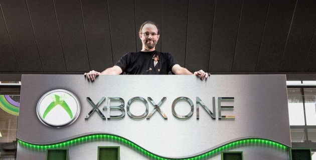 Xbox Live Founder Leaves Microsoft After 17 Years