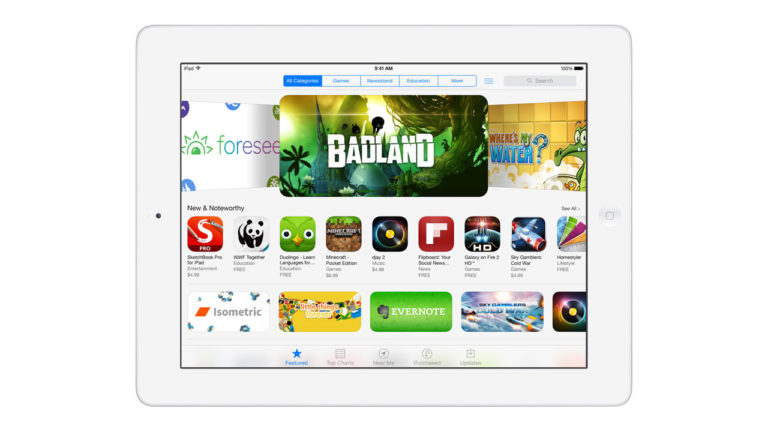 Apple Raises App Store and iTunes Pricing in Europe and Canada