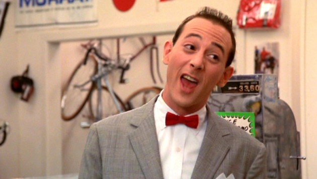 'Pee-wee's Big Holiday' will be exclusive to Netflix