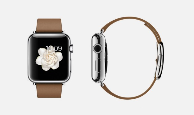 Here are all 22 models of the Apple Watch