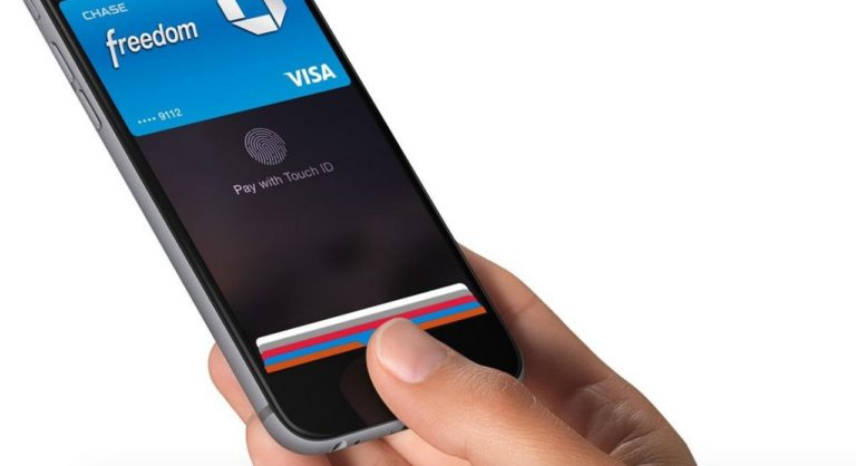 Apple expected to announce Apple Pay rewards program at WWDC