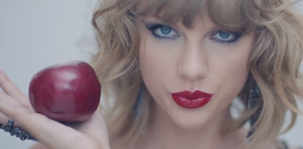 Taylor Swift criticizes 'shocking, disappointing' Apple Music