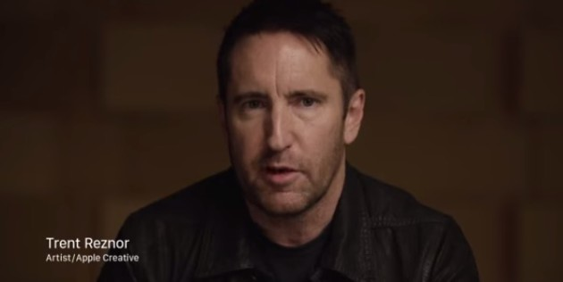 Apple Music: Trent Reznor explains why you should use it