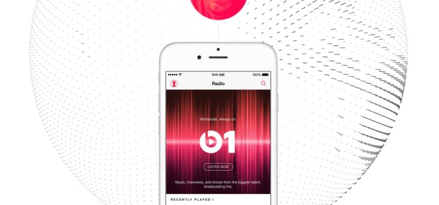 Beats 1 radio goes live at 8 a.m. on June 30