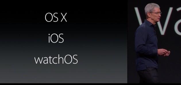 Apple Watch watchOS will bring native apps