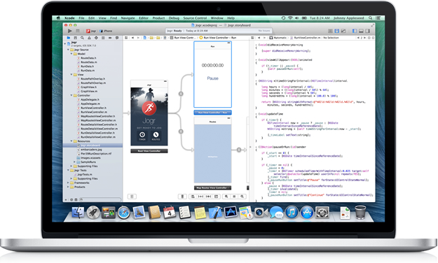 Xcode 7 allows anyone to side-load apps onto their iOS devices