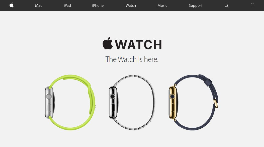 watchOS 2 now available – Time to update your Apple Watch!