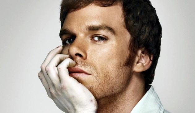 All Eight Seasons of Dexter Being Added to Netflix Beginning Oct. 31