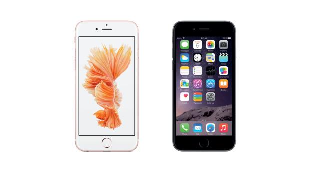 iPhone 6s vs iPhone 6 Spec Shootout – Battle of the iPhones