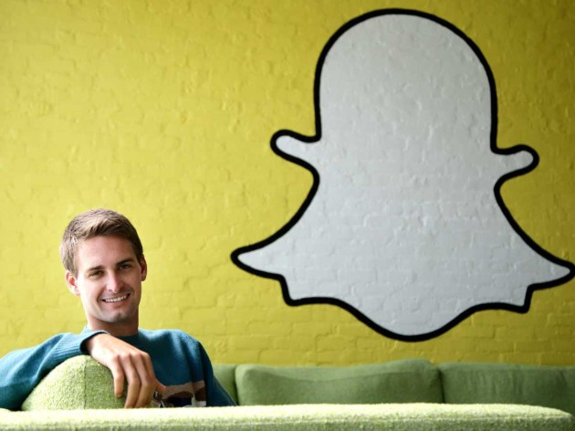 Snapchat tricked by scammers into revealing employee information