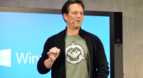 Xbox boss Phil Spencer takes to Twitter to talk new IPs and more