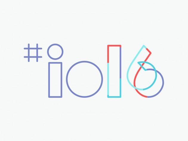 Google I/O 2016 live