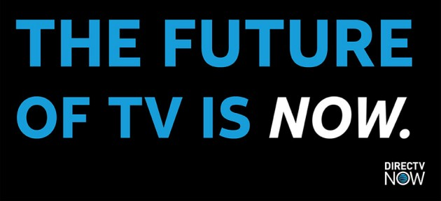 AT&T DIRECTV NOW Launches Nov. 30 starting at $35 per month