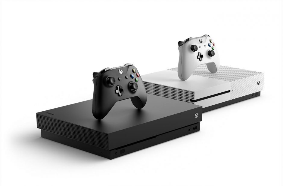 Boosting games for Xbox One X will be easy, but getting to 4K and 60FPS might not be
