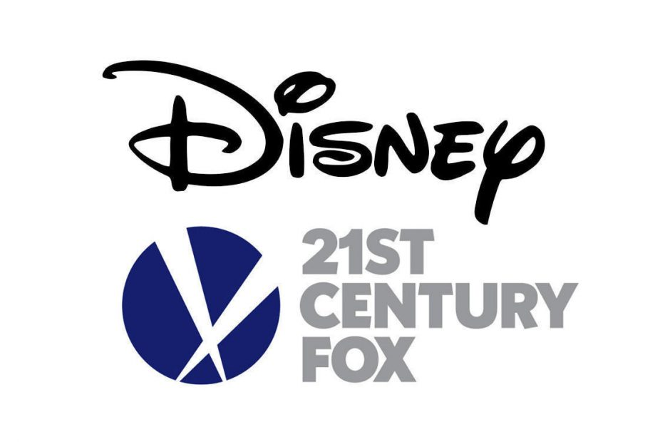 Disney and 21st Century Fox are officially merging
