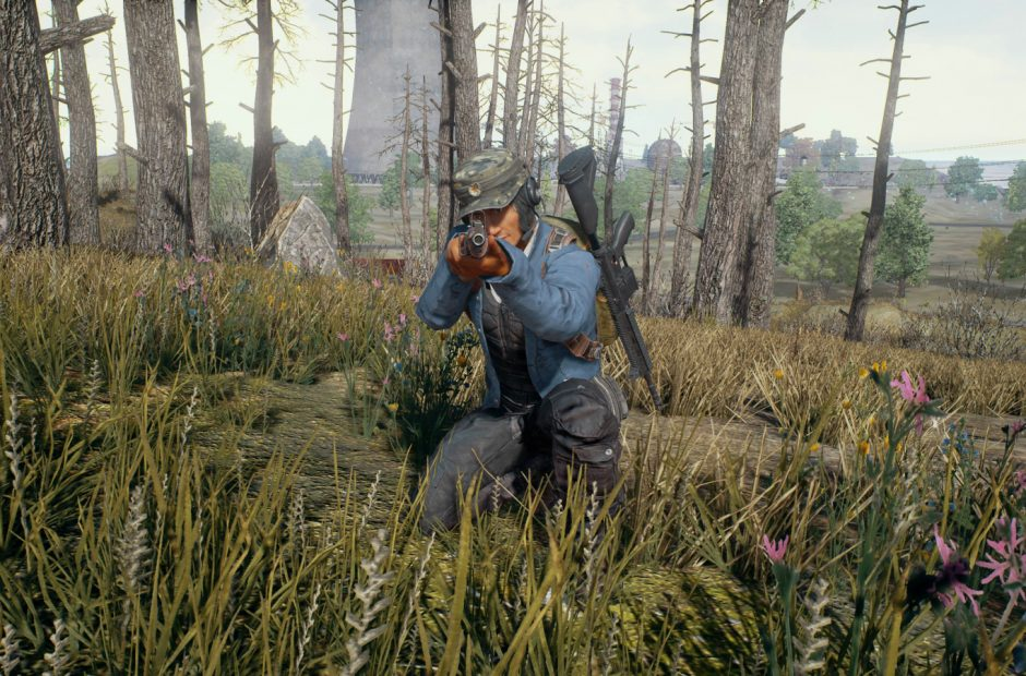 PlayerUnknown's Battlegrounds hits new concurrent-player record, doesn't even know how to quit