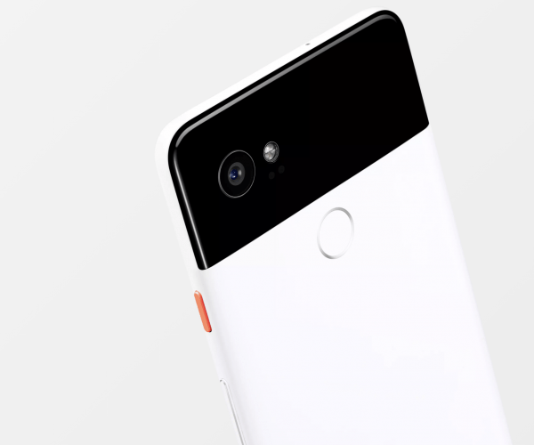 Third-party apps on the Pixel 2 won't take awful photos anymore