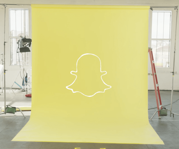 Snap's stock price surges with surprising Q4 earnings