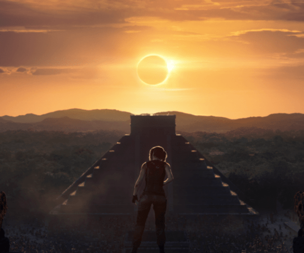 Shadow of the Tomb Raider is coming this fall – here's your first teaser